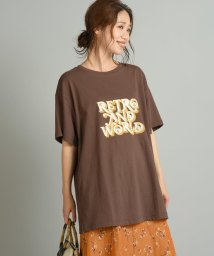 LIPSTAR/70sロゴBIGTシャツ/502466895