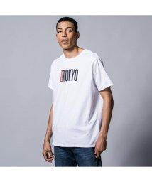 Levi's/TOKYO CITY TEE BOX WHITE/502466970