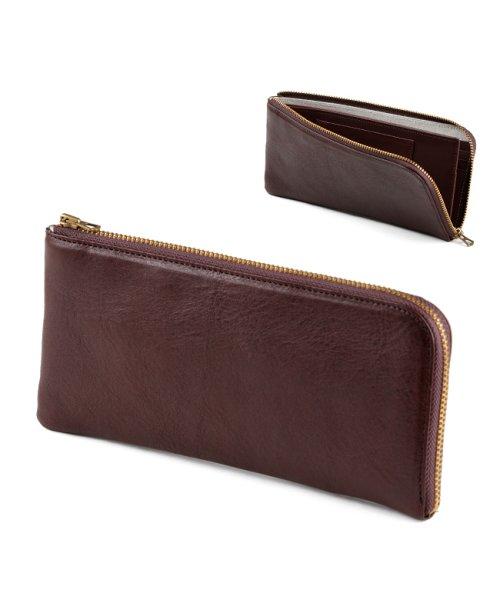 SLOW(スロウ)/スロウ ボーノ 財布 長財布 本革 薄い 薄型 メンズ レディース SLOW bono SO630F/so630f