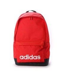 adidas/アディダス adidas デイパック リニアロゴバックパック EI9883/502468380