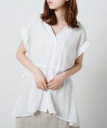 framesRayCassin/サイドドロストシャツ/502468471