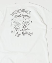 JOURNAL STANDARD/EGG SNDWCH LABEL BY DOODLES×RIDINGHIGH for HS Tシャツ/502468738