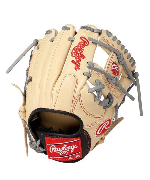 Rawlings(ローリングス)/ローリングス/ナンシキ MLBスタイル K41-キャメル/ブラック/61327177