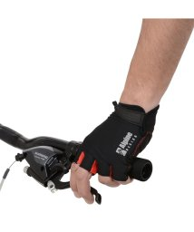 Alpine DESIGN/アルパインデザイン/自転車用指切りグローブ/502468852