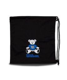 WILSON/ウィルソン/WILSON BEAR GLOVE BAG RO/502468951