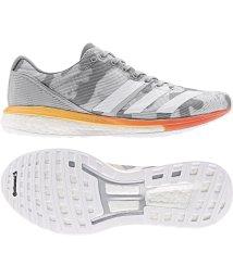 adidas/アディダス/レディス/ADIZERO BOSTON 8 W/502468977