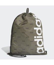 adidas/アディダス/リニアロゴジムバッグ G/502469056
