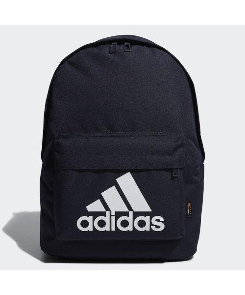 adidas(アディダス)/アディダス/ビッグロゴバックパック/62839774