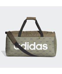 adidas/アディダス/リニアチームバッグM G/502469060