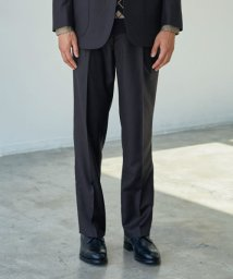URBAN RESEARCH/BROOKS BROTHERS×UR MADISON FIT 2PLEATS TROUSERS/502469216