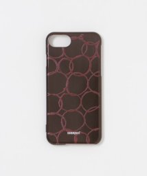 URBAN RESEARCH DOORS/commpost iPhone CASE maru/502469227