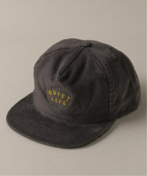 JOURNAL STANDARD relume Men's/THE QUIET LIFE ザ クワイエットライフ  STANDARD RELAXED SNAPBACK/502469651