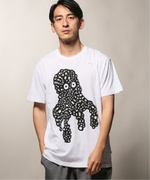 JOURNAL STANDARD relume Men's/ONE T-SHIRT/ワン・ティー・シャツ  KY ALIEN/502469675
