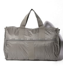 LeSportsac/CR LARGE WEEKENDER グレイソン C/LS0022368