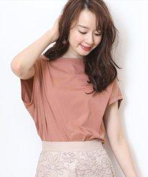 JUSGLITTY/ゆるTシャツ/10017447N