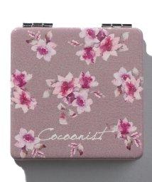 Cocoonist/フォギーフラワーコンパクトミラー/502458411