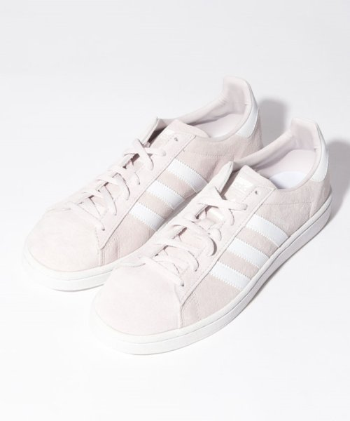 adidas(アディダス)/CAMPUS W/CQ2106SSK