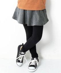 devirock/キッズ 子供服 10分丈スカッツ 女の子/502470054