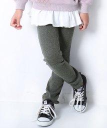 devirock/キッズ 子供服 ウルトラストレッチパンツ 男の子 女の子/502470057