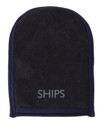 SHIPS MEN/MOWBRAY:SHIPS別注 ポリッシュト レザー グローブ/502470545