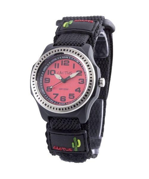 BACKYARD(バックヤード)/CACTUS カクタス CAC-45 キッズ 腕時計/cactus45