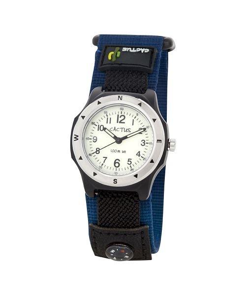 BACKYARD(バックヤード)/CACTUS カクタス CAC-65 キッズ 腕時計/cactus65