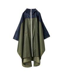 BACKYARD/キウ Kiu k64 Rain Poncho レインポンチョ/502470655