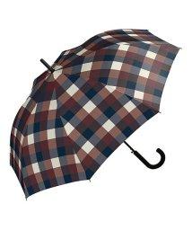 BACKYARD/ワールドパーティー W.P.C MSL MEN umbrella LONG 紳士用長傘/502470689