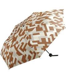 BACKYARD/ワールドパーティー MSM MEN umbrella MINI 紳士用折りたたみ傘/502470690