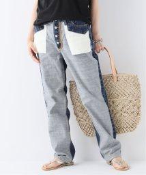 JOURNAL STANDARD relume/【REMAIN STUDIO/リメインスタジオ】 inside out jeans:デニムパンツ/502470777