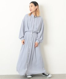 journal standard  L'essage /《予約》【A PUPIL/ア ピューピル】EX MAXI DRESS:ワンピース◆/502471106