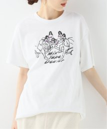 SLOBE IENA/GOOD MOTIVE  MIX TAPE DEALER Tシャツ/502471668