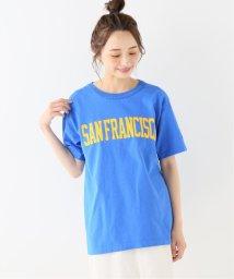 Spick & Span/【Champion】 US Tシャツ/502471838