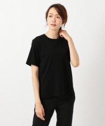 JIYU-KU /【洗える】オーガニックコットンTシャツ/502471983
