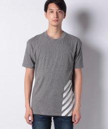 SISLEY/プリント半袖Tシャツ・カットソー/502444999