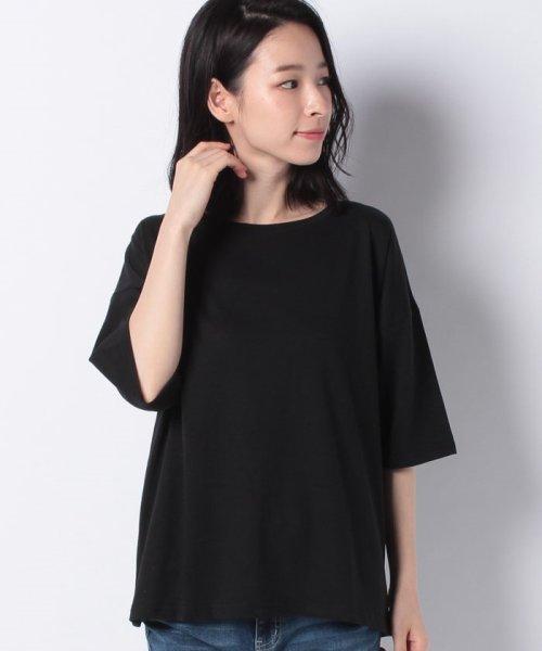 KOBE LETTUCE(神戸レタス)/花粉・UVブロックTシャツ/C3738