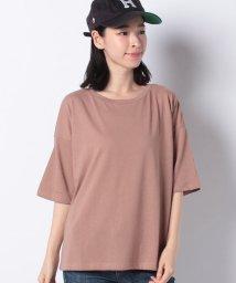 KOBE LETTUCE/花粉・UVブロックTシャツ/502457214