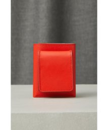 SLY/LEATHER TRIFOLD WALLET/502472414