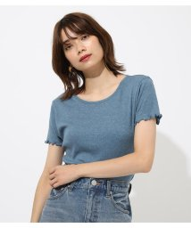 AZUL by moussy/MELLOW DESIGN TOPS/502472425
