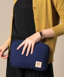russet/Bonding Pouch【&R】(T-118-WEB)/502466071