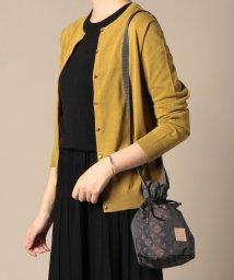 russet/Drawstring Bag S【&R】(U-105-WEB)/502466076