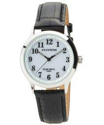 CREPHA PLUS/AVANTINO アヴァンティーノ 腕時計 アナログウオッチ 本革 メンズ【AV-AM171】/502466145