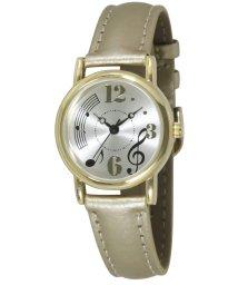 CREPHA PLUS/アナログウオッチ レディース 腕時計【NOB-4144】/502466174
