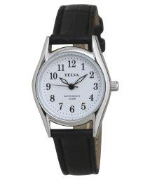 CREPHA PLUS/TELVA テルバ アナログウオッチ レディース 腕時計【TE-AL008】/502466185