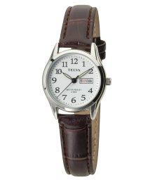 CREPHA PLUS/TELVA テルバ アナログウオッチ レディース 腕時計【TE-AL177】/502466192