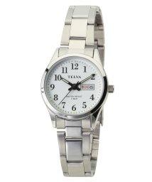 CREPHA PLUS/TELVA テルバ アナログウオッチ レディース 腕時計【TE-AL178】/502466193