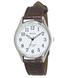 CREPHA PLUS/TELVA テルバ アナログウオッチ メンズ 腕時計【TE-AM009】/502466197