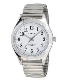CREPHA PLUS/TELVA テルバ アナログウオッチ メンズ 腕時計【TE-AM011】/502466199