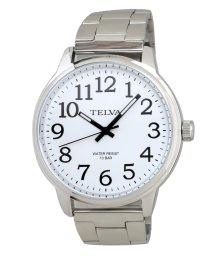 CREPHA PLUS/TELVA テルバ アナログウオッチ メンズ 10気圧防水 腕時計【TE-AM014】/502466200