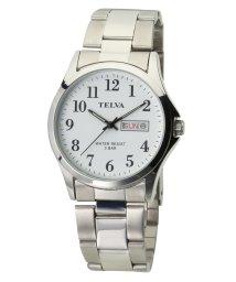 CREPHA PLUS/TELVA テルバ アナログウオッチ メンズ 腕時計【TE-AM178】/502466211